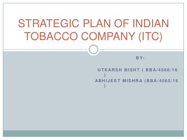 Tobacco Retail Business Plan