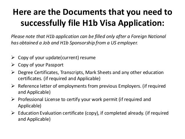 Social Security Number Requests for H-1B Workers ...