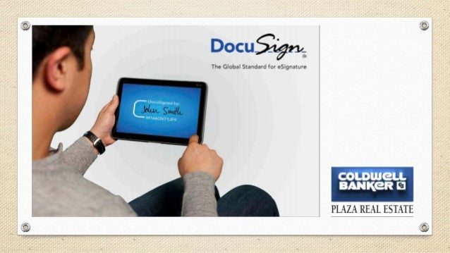 DocuSign Activation