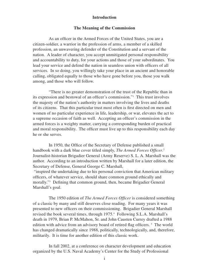 examples of a process essay
