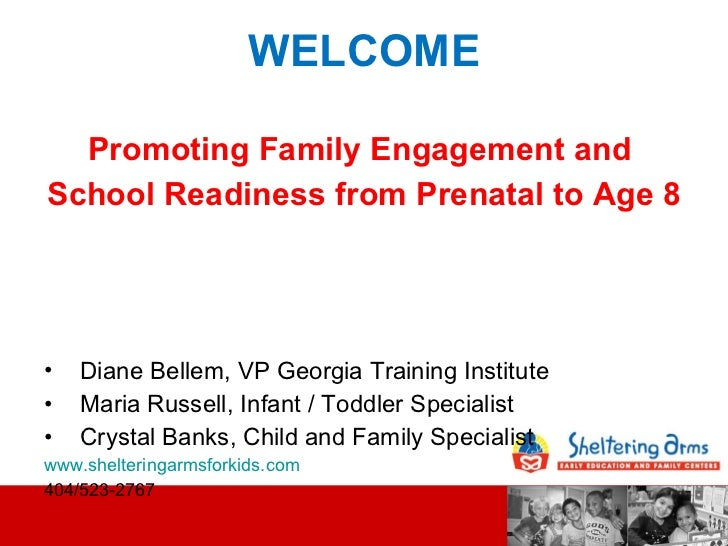 Doe family engagement conferenence