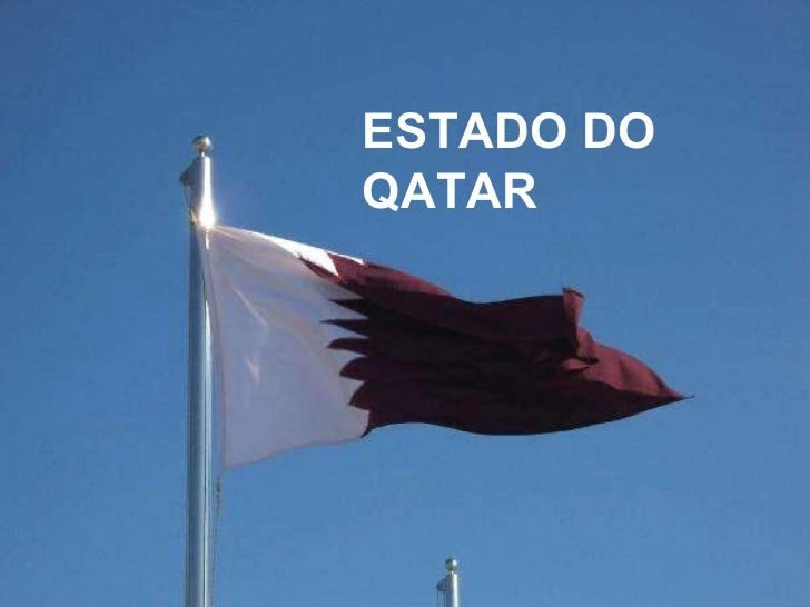 ESTADO DO QATAR