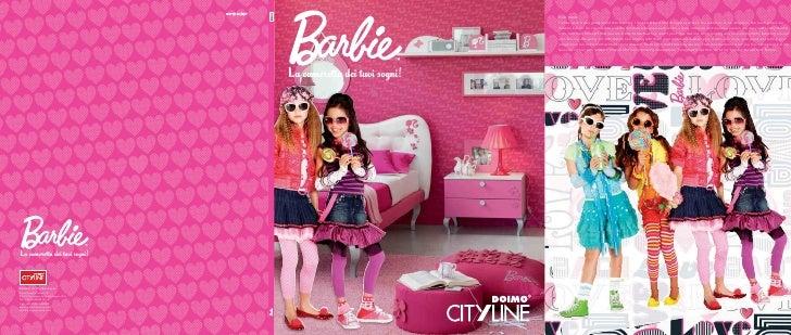 Doimocityline Barbie