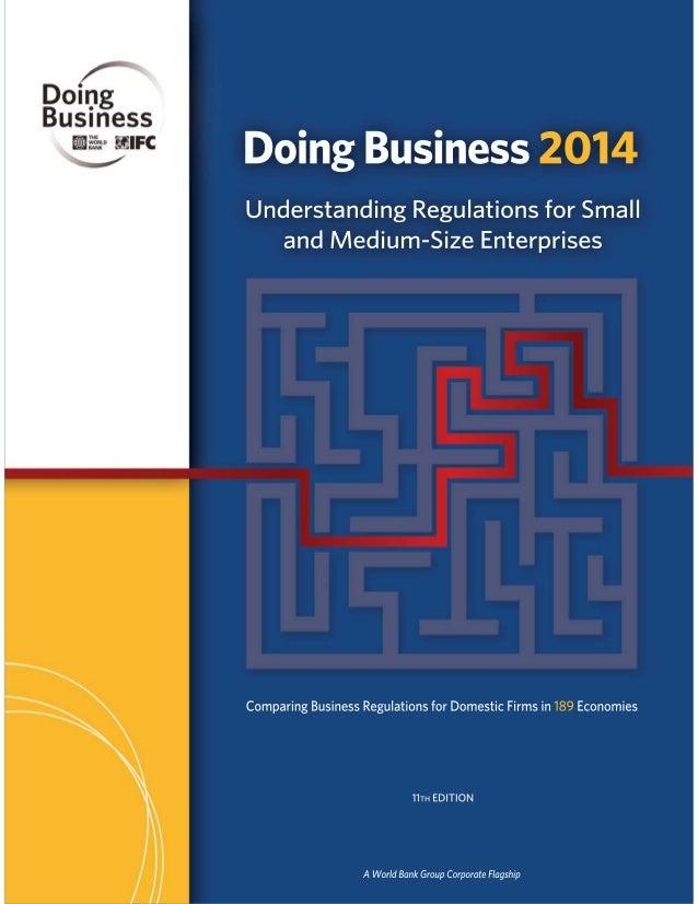 Abrir empresas 2014