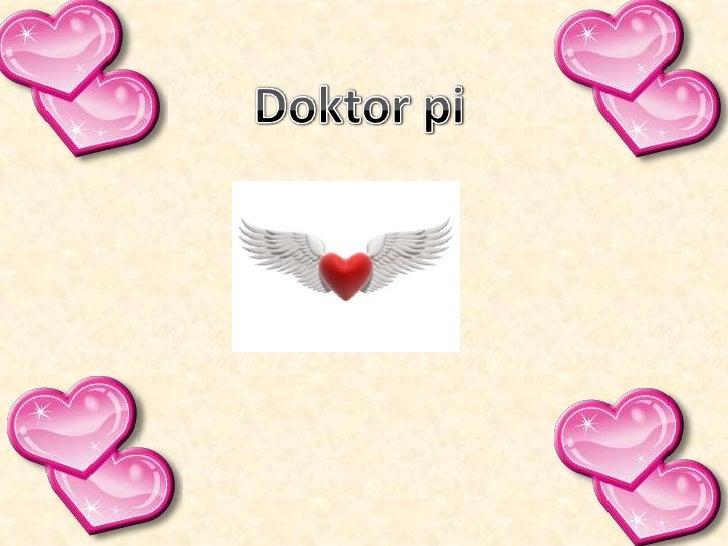 Doktor pi<br />