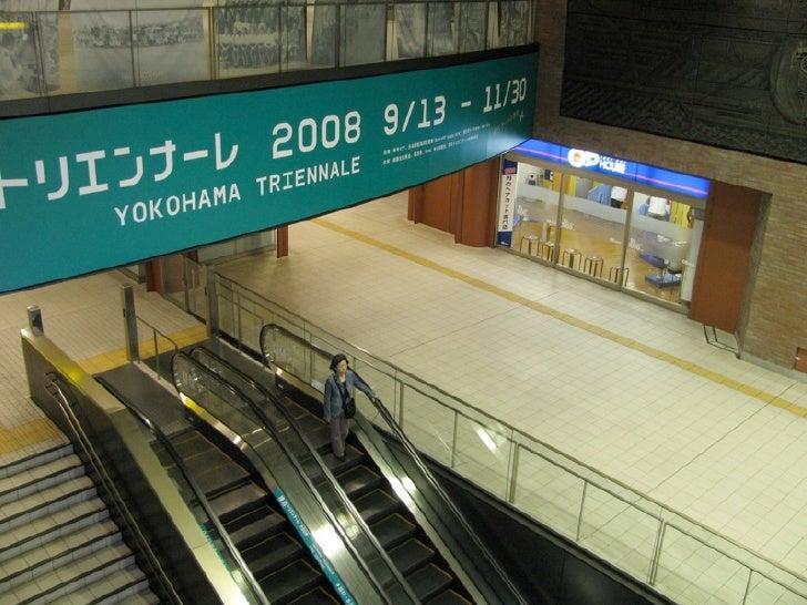 Cerita dari Yokohama