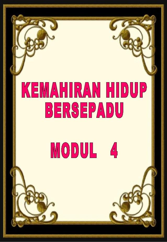 Dokumentasi modul 4