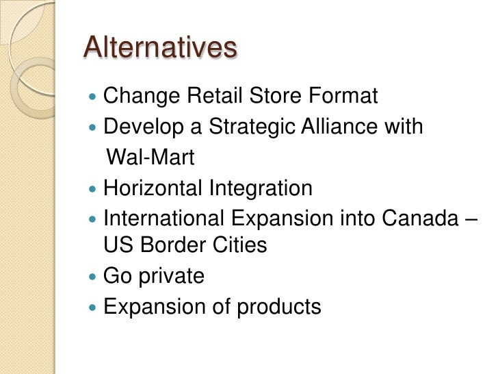swot analysis for dollar general stores Dollar general as a brand is evaluated in terms of its swot analysis, competition, segment, target group, positioning its tagline/slogan and unique selling proposition are also covered.