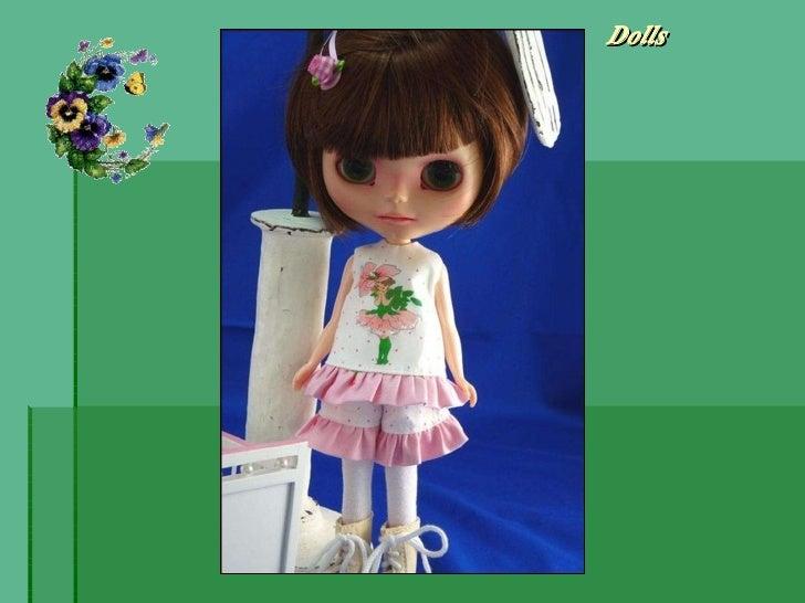 Dolls   (catherine)
