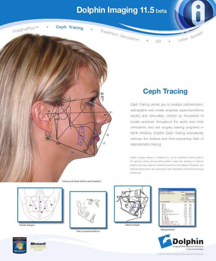 Dolphin  Ceph  Tracing  Tool