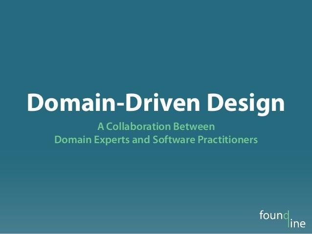 Domain-Driven Design at ZendCon 2012