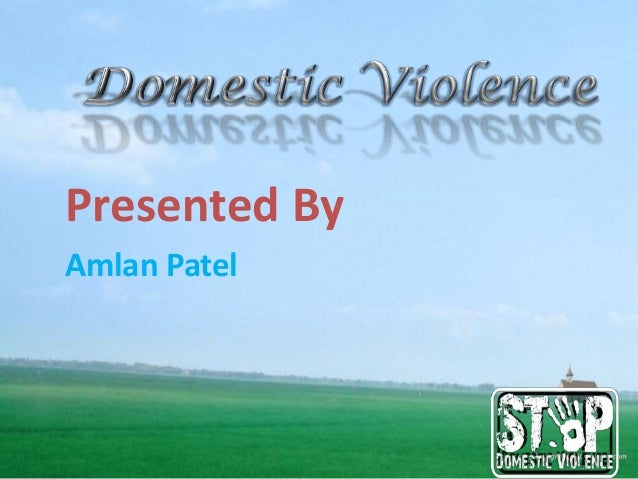 Presented By Amlan Patel