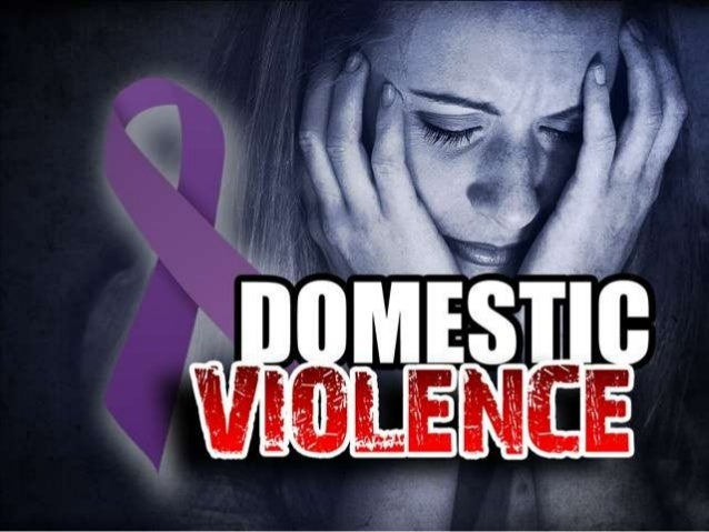 • Domestic violence, also known  as domestic abuse, spousal  abuse, battering, family  violence, and intimate partner  vio...