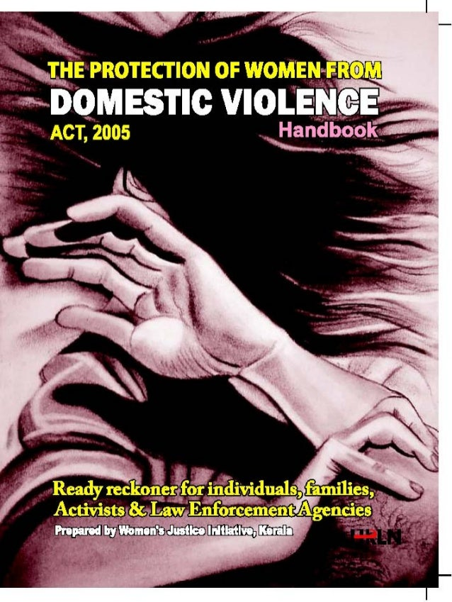 A Word Before…. Domestic violence persists as a major human rights violation. No doubt, it is a serious deterrent to overa...