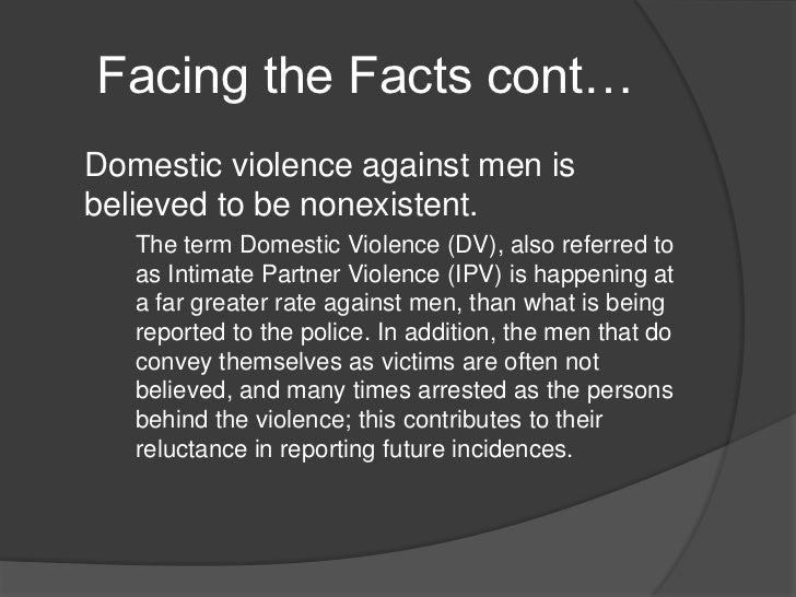 an essay on domestic violence Free essay: sophomore english january 11, 2013 domestic violence domestic violence domestic violence is an act of assault that happens every day, fixing an.