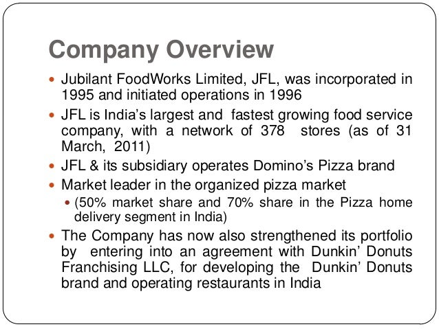 domino s pizza product life cycle Linda hassan is the head of marketing for domino's pizza malaysia and singapore has been leading the brand growth for the past seven years focused on a clear vision for domino's pizza's brand success sales &local store marketing and new product development.