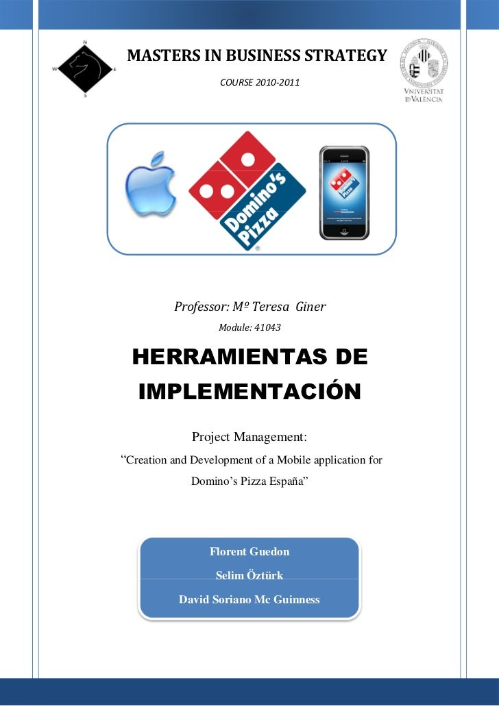 dominos pizza organization chart Digital innovation driving continued success at pizza chain a key strategy behind continued success at domino's pizza, inc is digital innovation on-line and mobile ordering the company also announced several leadership changes as part of an enhanced internal organization structure richard.