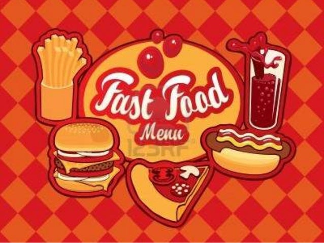 FAST FOOD INDUSTRY IN INDIA • Fast food is one of the world's largest fast growing industry types. India's fast food indus...
