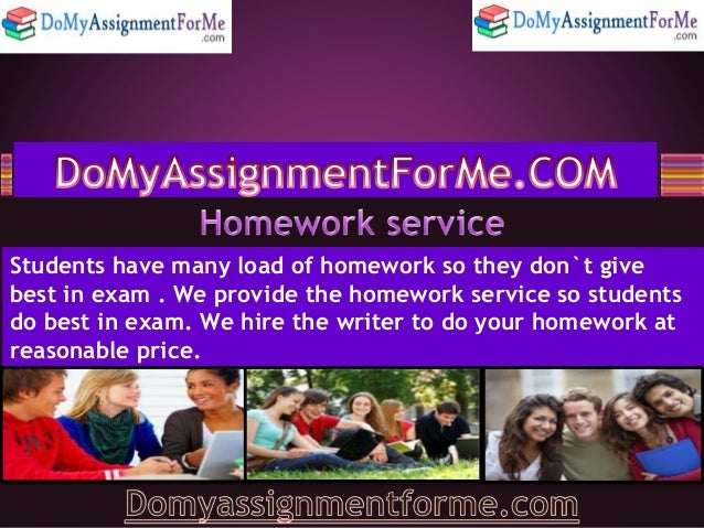 Do my assignment for cheap
