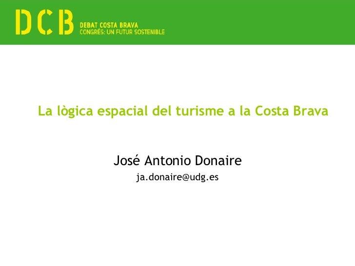 Debat Costa Brava