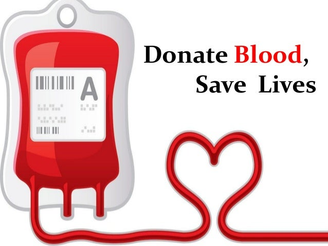 essay on blood donation is life donation