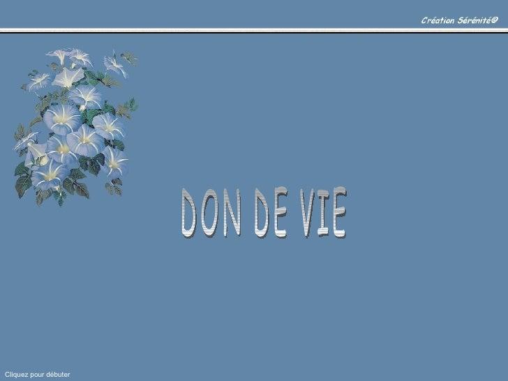 Dondevie