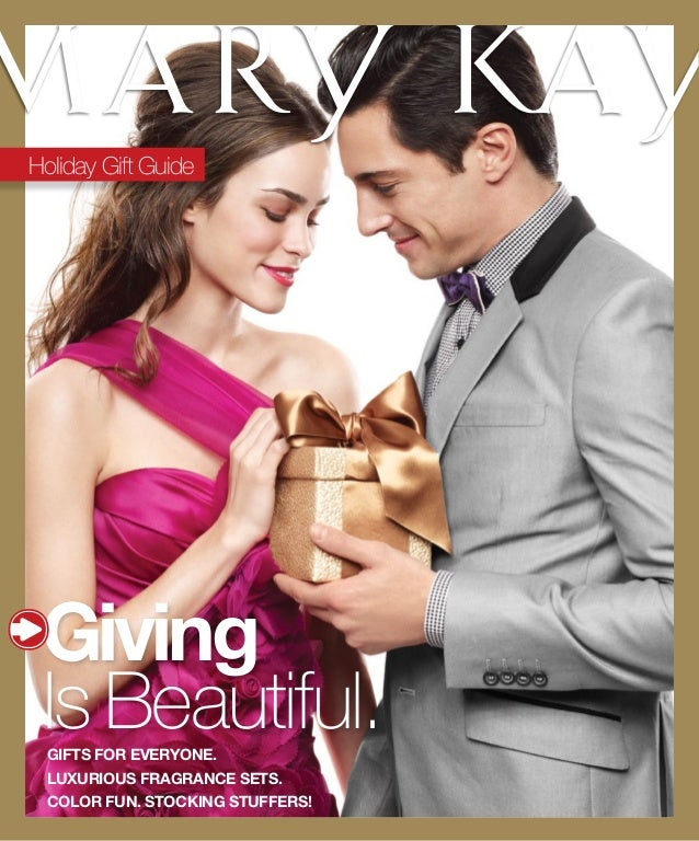 Giving IsBeautiful. Holiday Gift Guide GIFTS FOR EVERYONE. LUXURIOUS FRAGRANCE SETS. COLOR FUN. STOCKING STUFFERS!