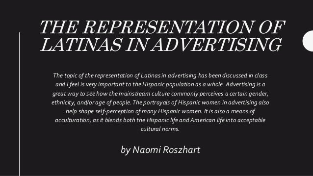 Six stereotypes of women in advertising