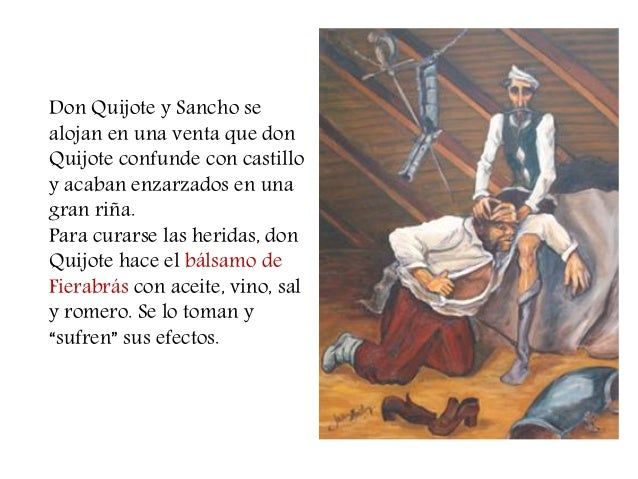 Erase Una Vez Don Quijote Descargar Download