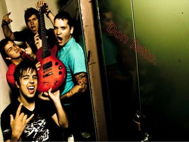 Esta banda fue creada en Marzo del año 2003gracias a un concurso que realizo la emisorajuvenil RADIOACTIVA el cual se llam...