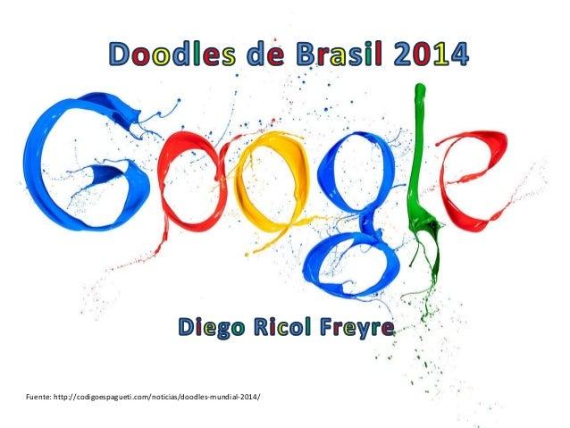 Fuente: http://codigoespagueti.com/noticias/doodles-mundial-2014/