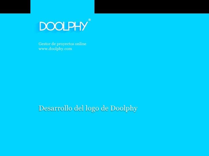 Doolphy desarrollo logo