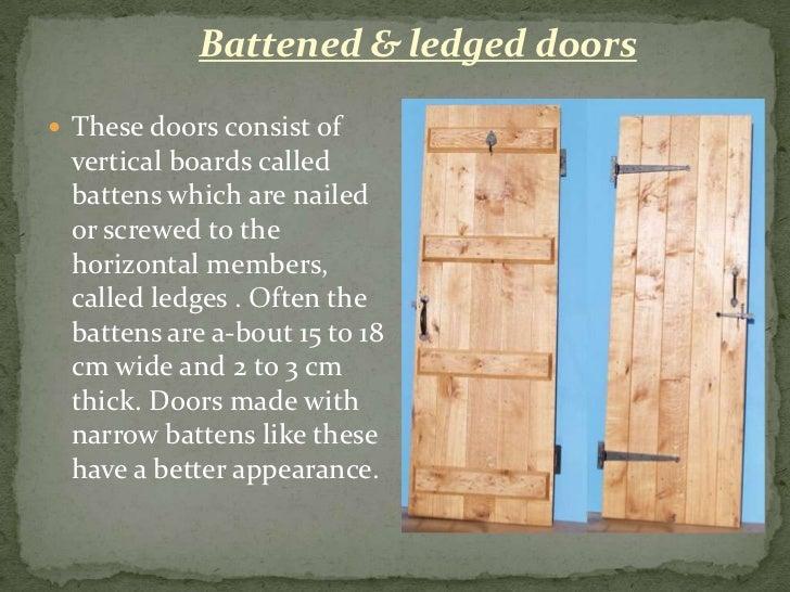 Doors Amp Windows