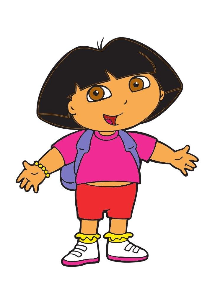 Dora La Exploradora Videos