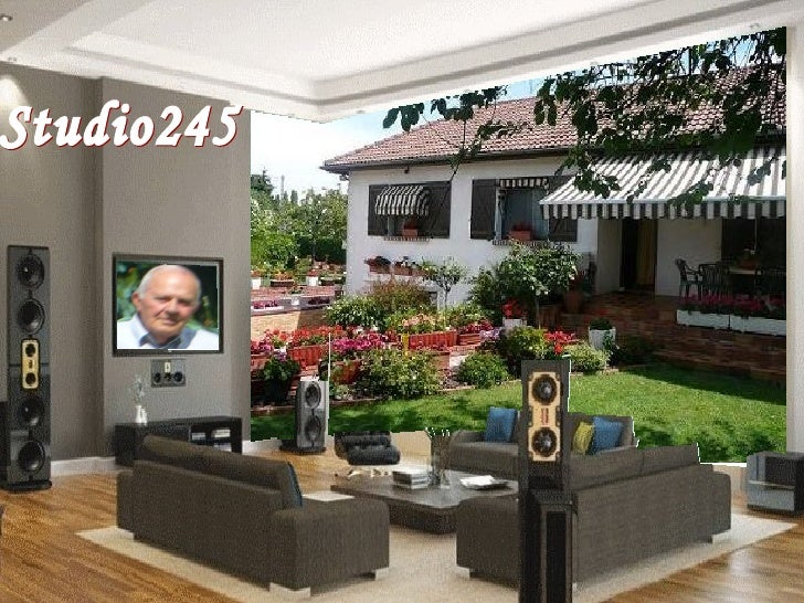 Le studio du 245 Studio245
