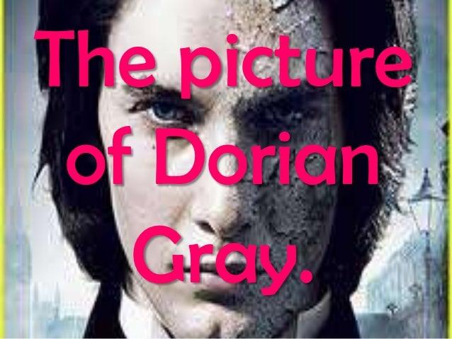 Dorian gray 9