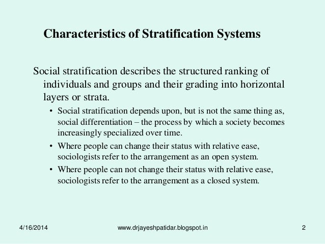sosial stratification of caste system in the philippines Social stratification system in the philippines the systems of social stratificationthe main aim of this essay is to compare and contrast these systems as well as indicating their advantages and disadvantages to development.