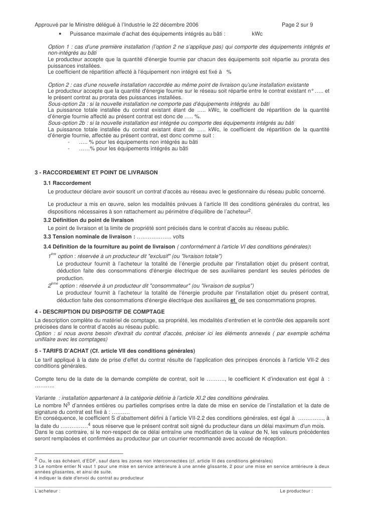 Exemple de dossier avant vente for Exemple contrat entretien espaces verts