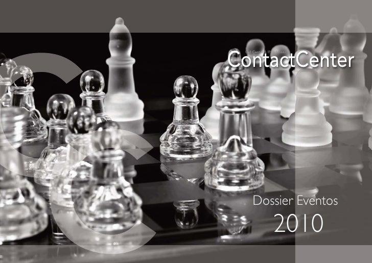 Dossier Eventos    2010