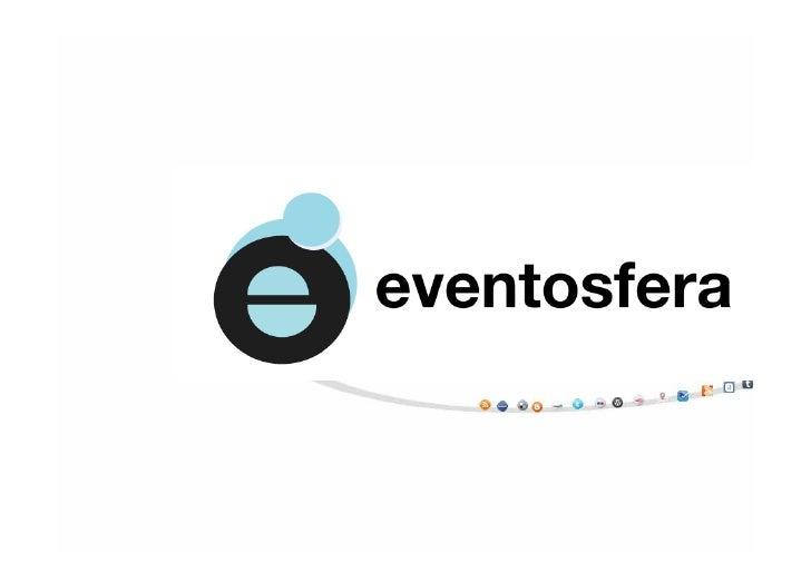  Primera agencia de organización de  eventos relacionados con el                                       Quiénes Somos  mar...