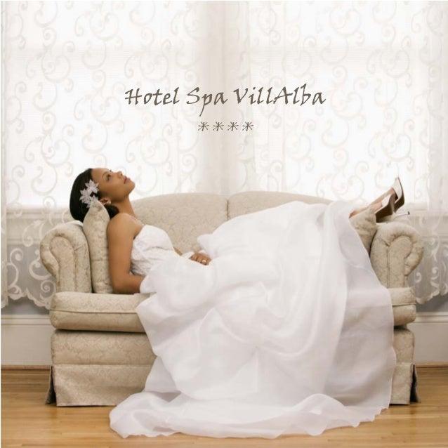 Dossier bodas villalba 2010