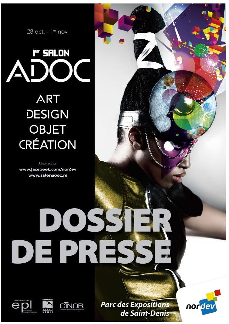 Salon ADOC 2011