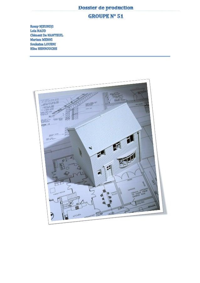 I) CONTENU  DU  DOSSIER  DECOUPAGE  DU  REPORTAGE  REDACTION  DE  L'INTRODUCTION  REDACTION  DE  LA  QUESTION  MICROTROTTO...