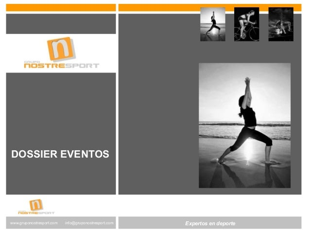 www.altair-consultores.com info@altair-consultores.com Expertos en Gestión DeportivaExpertos en deportewww.gruponostrespor...