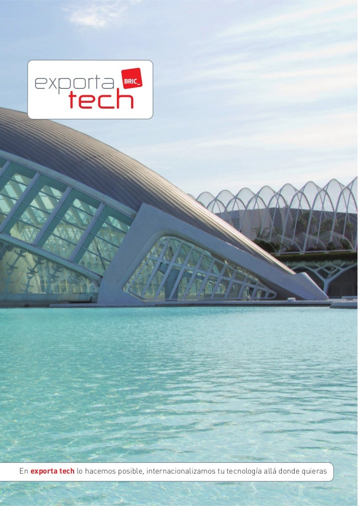 En exporta tech lo hacemos posible, internacionalizamos tu tecnología allá donde quieras