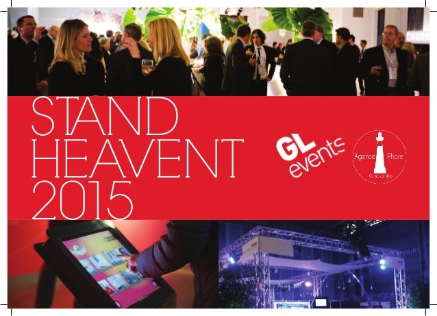 STAND HEAVENT 2015
