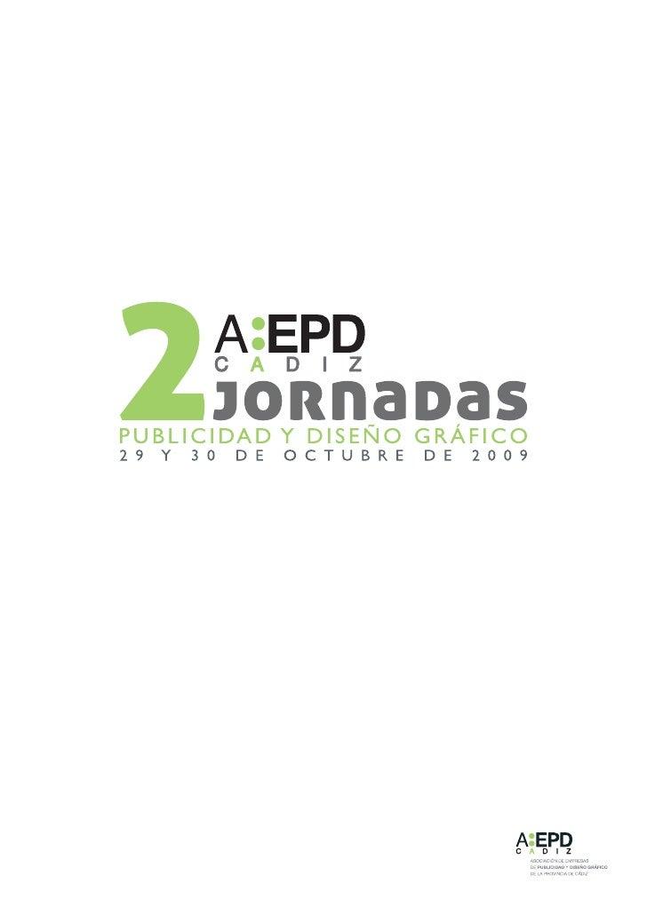 Dossier Jornadas AEPD  Octubre09