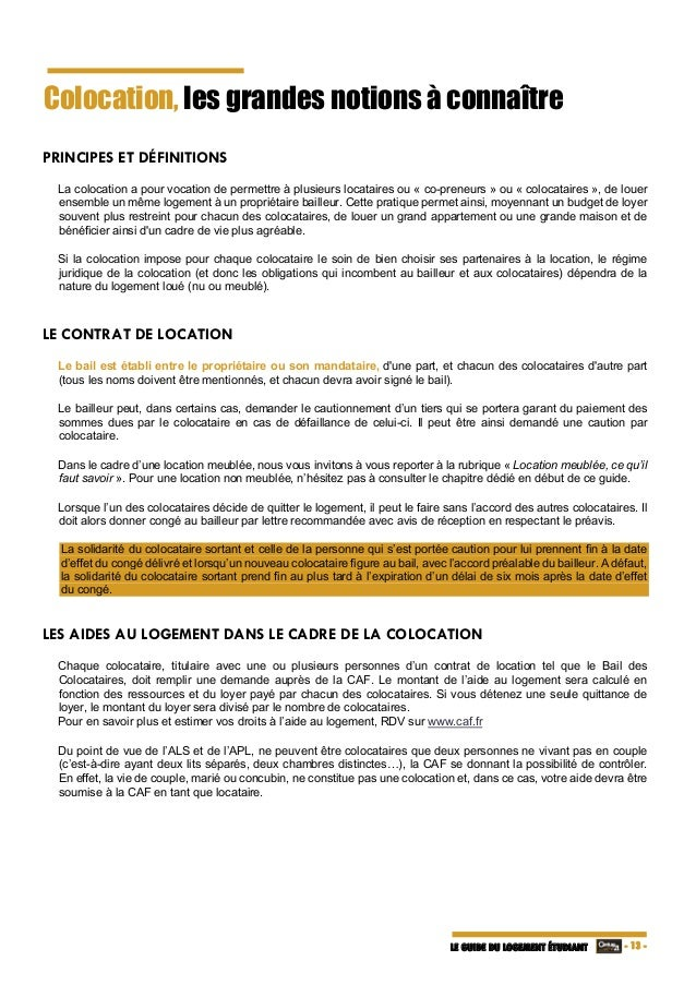 Dossier logement etudiant 2015 dv - Plafond de ressources caf allocation logement ...