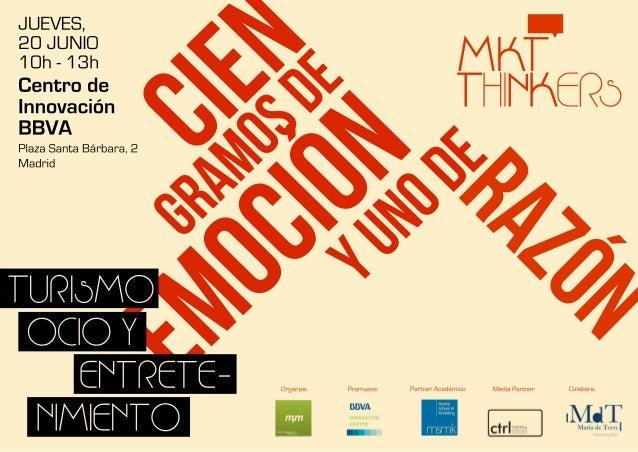 8ª Jornada MarketingThinkers