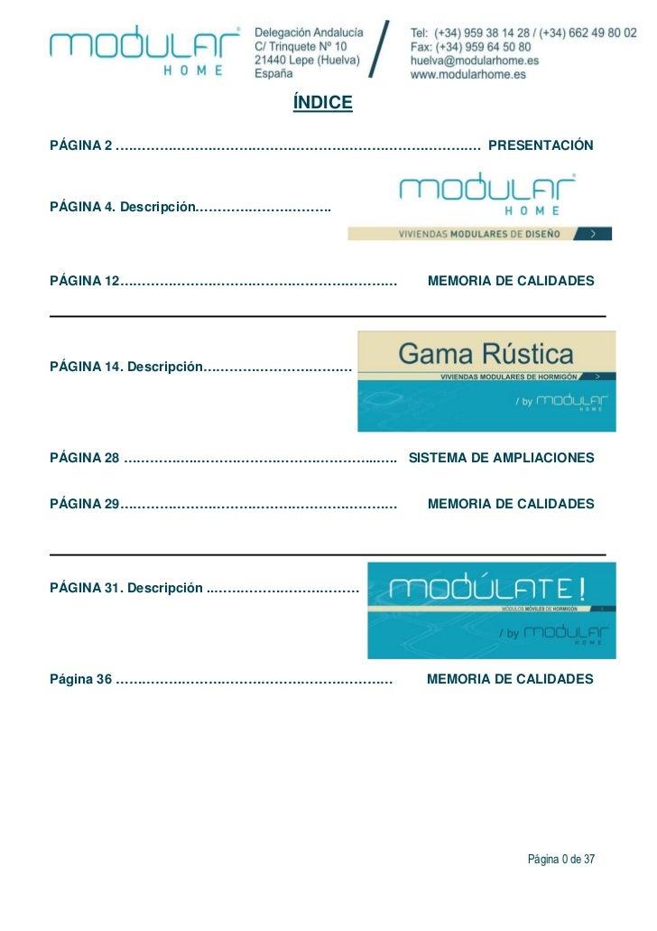 Dossier modularhome2011